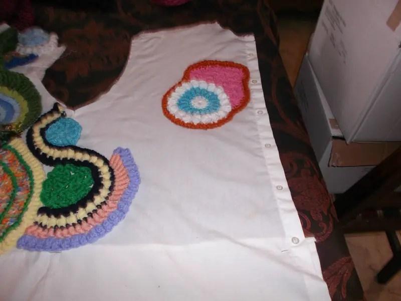 Freeform Kal gilet au crochet-63-