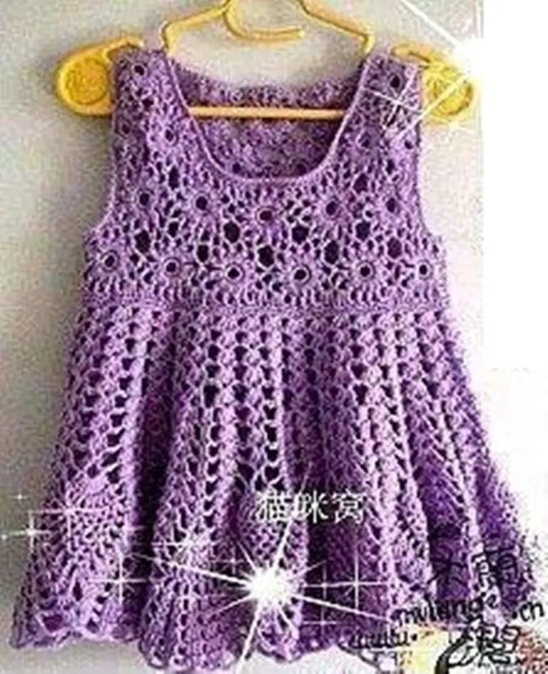Une robe pour les petites princesses