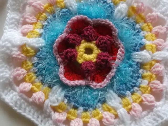 Cal Frida's flowers partie 4