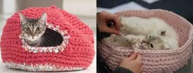 Création facile au crochet