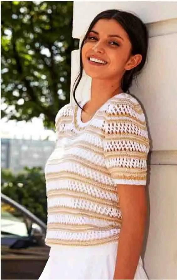 Tunique femme chic et originale