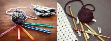 Comment faire du crochet simple