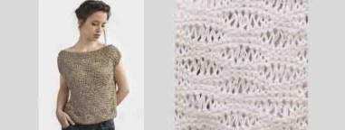 Comment faire un pull sans modèle ?