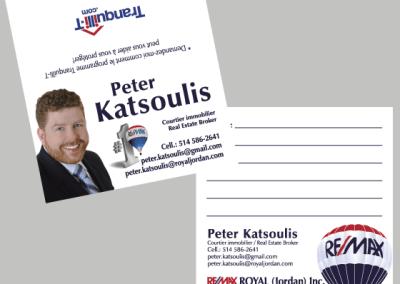 Peter Katsoulis