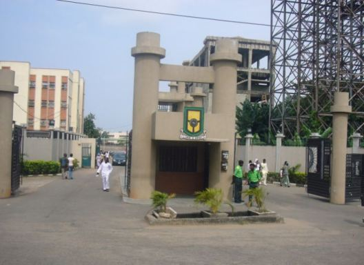 Yabatech screening result