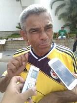 Enrique Redondo