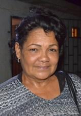 Eugenia Solano.