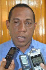 Iler Acosta Mejía, concejal de Riohacha
