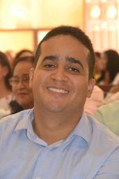 Jairo Aguilar Deluque, secretario de Gobierno de Riohacha