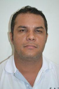 José Radith Zúñiga, director del Sistema de Alertas Tempranas de Corpoguajira y la Cruz Roja
