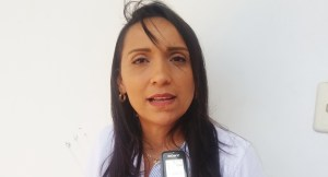 Marian Vergara Villarroya.