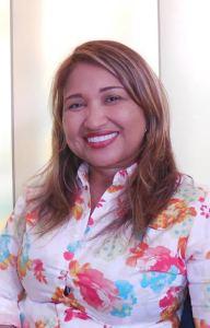 Dilcey Acosta Novelys, secretaria de Educación