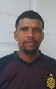 Javier Brito uno de los líderes del mototaxismo en Riohacha