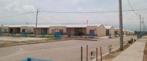 Urbanización de viviendas de interés social Villa Rosa, en Barrancas, también está conectada fraudulentamente al servicio de energía.