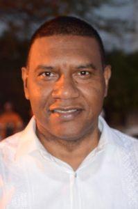 Álvaro Gustavo Rosado