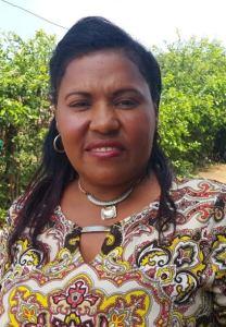 Edelis María Carrillo Pérez