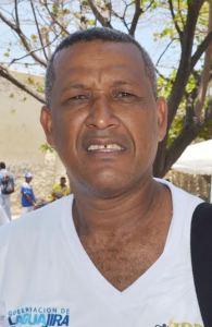 Ider Contreras García, Docente.