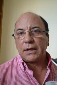 Jorge Eduardo Pérez Bernier