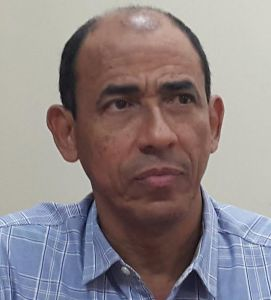 Roland Pinedo Daza