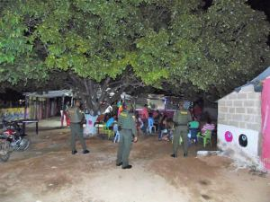 Luego de los operativos varios establecimientos resultaron sancionados.