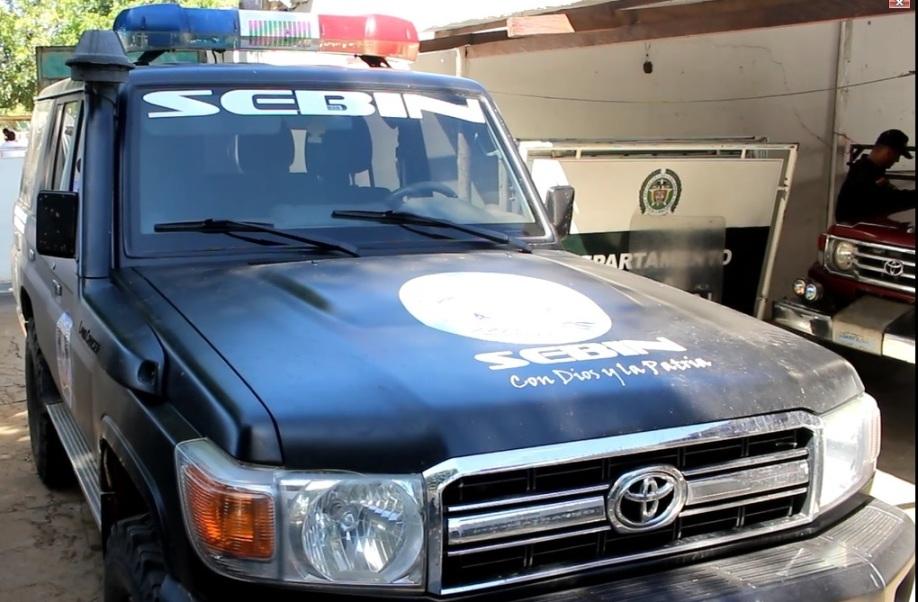 Ejército colombiano captura dos miembros de inteligencia venezolana en la frontera