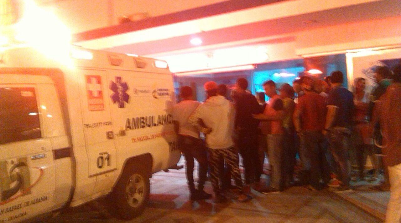 Siete personas fueron asesinadas en Maicao, La Guajira