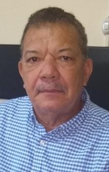Gilberto Martínez Charris