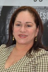 Jackeline Reina Sénior