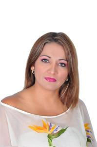 Rocío Vargas Tobar.