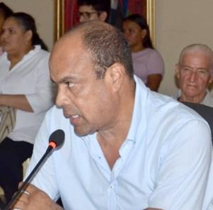 Diputado Idelfonso Medina