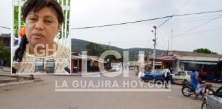Oneida Rayed Pinto Pérez