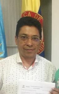 Carlos Alfonso Duica Granados