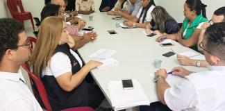 El Comité Interinstitucional de Erradicación del Trabajo Infantil –Cieti-, instancia encargada de asesorar, coordinar y proponer políticas y programas tendientes que buscan aunar esfuerzos para prevenir y erradicar las peores formas de trabajo infantil.