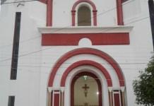 Esta es la iglesia de San Juan del Cesar
