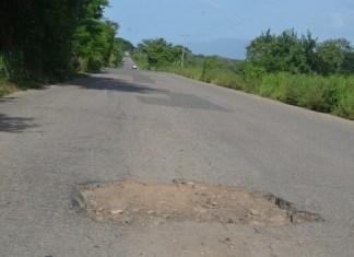 Con una inversión de 7 mil 449 millones de pesos se mejorará y se le hará mantenimiento a la vía que comunica a San Juan del Cesar con el corregimiento Cuestecitas en el municipio de Albania. Foto netamente ilustrativa.