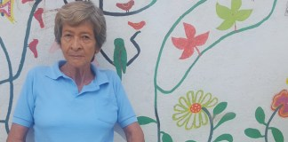 María Victoria Villa Agudelo, tiene más de 40 años que no ve a sus hijos.
