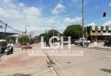 El municipio de Fonseca al igual que todos los de La Guajira y del país se preparan para el proceso eleccionario este 27 de octubre.
