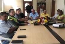 Los miembros del batallón de Ingenieros trabajarán durante 3 meses en San Juan del Cesar para desminar este territorio guajiro.