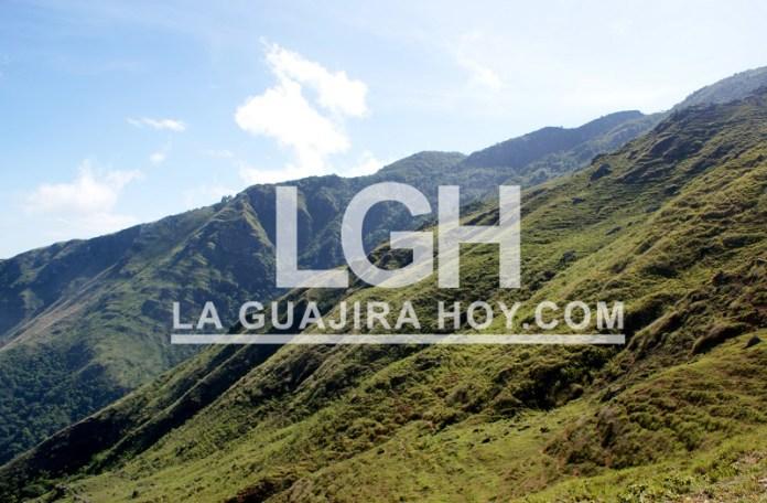 Se amplían y declaran nuevas áreas protegidas en serranía del Perijá en La Guajira.