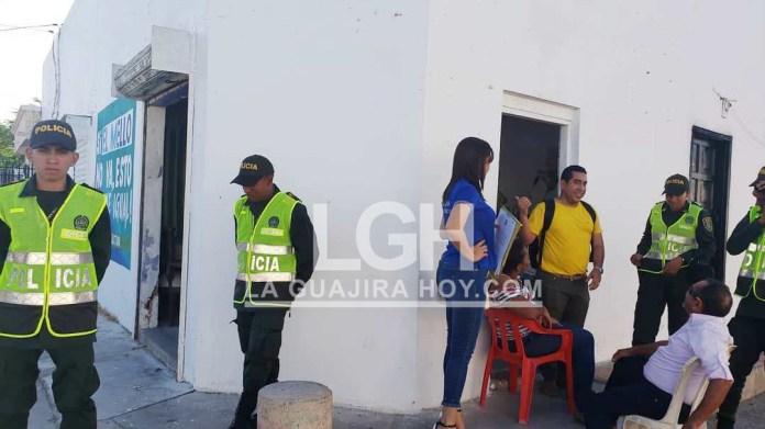 Varios han sido los operativos que ha realizado el Distrito con otras autoridades, como la Procuraduría y Policía Nacional.
