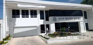 Anas Wayuu, empresa guajira a través de su gerente instauró denuncia contra persona indeterminada.
