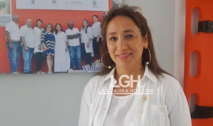 Patricia Serrano Falla