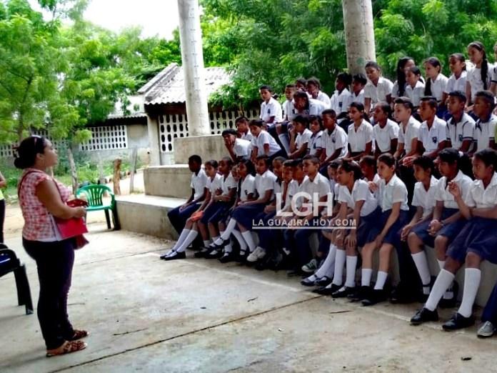 Se realizó en el municipio de San Juan del Cesar una jornada de control y prevención de la tuberculosis