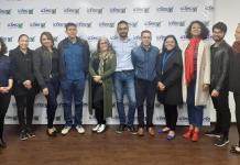 Docentes en Licenciatura en Etnoeducación e Interculturalidad de UniGuajira participan en taller convocado por el Icfes.