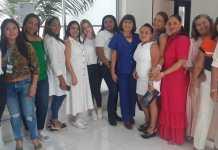 En esta dependencia funcionará la Casa de la Mujer Empoderada, proyecto que lideran la vicepresidenta de la República.