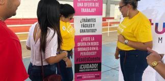 Feria de Servicios en Fonseca.