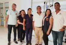 Las adecuaciones de la Registraduría Auxiliar de Riohacha, estará localizada en Casa de Justicia, ubicada en el Mercado Nuevo.