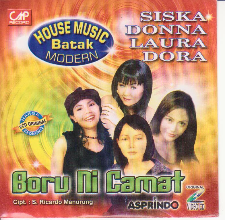 House music batak lagu batak for House music 2008