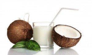 propiedades-leche de coco