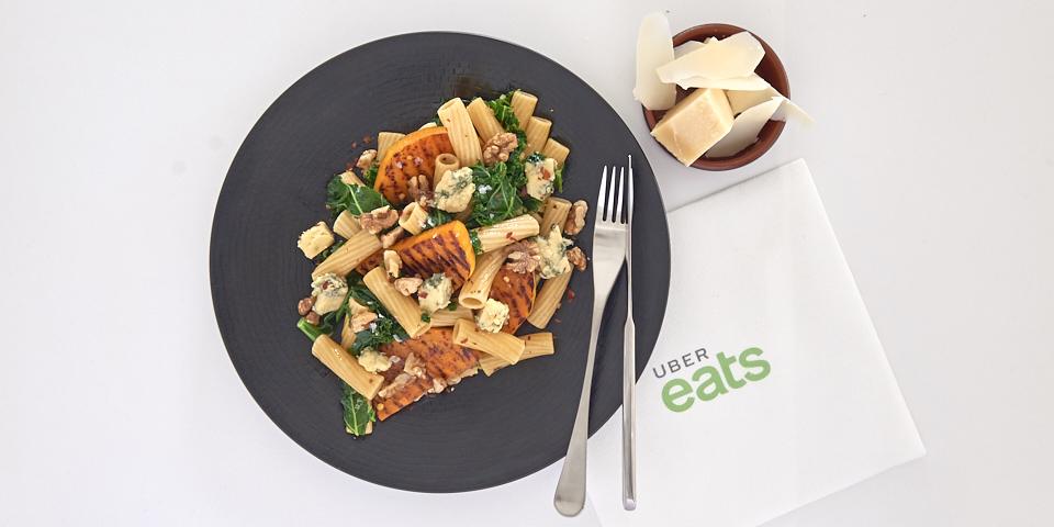 International Day of Happiness - Vibrant Pasta
